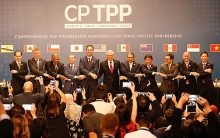 hiep dinh cptpp chinh thuc duoc 11 nuoc ky ket tai chile