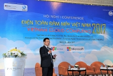 vietabank trien khai thanh cong chien luoc dien toan dam may