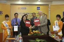 shb nhan 4 giai thuong tu tap chi the asian banking and finance