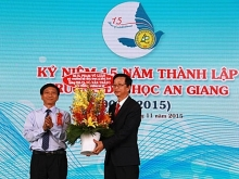 chuyen truong dai hoc an giang ve dh quoc gia thanh pho ho chi minh