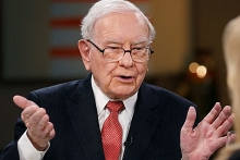 cong ty cua warren buffett mua co phieu amazon