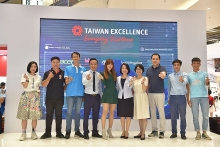 trai nghiem cuoc song tuyet voi tai ngay hoi taiwan excellence day