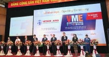 vietnam manufacturing expo 2019 quy tu 200 thuong hieu