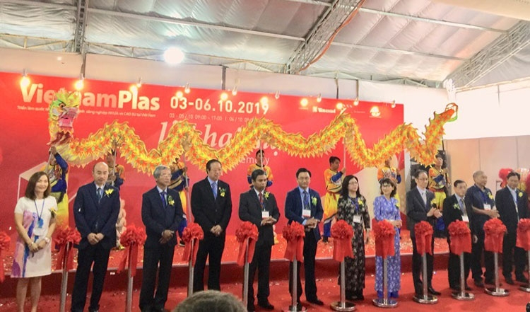 Image result for VietnamPlas 2019
